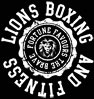 lions boxing and fitness